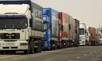 Regatul Unit amână introducerea de controale vamale complete asupra importurilor din UE