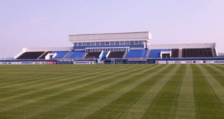 Regele Hagi si-a construit un nou stadion: cum arata si cat a costat (Foto)