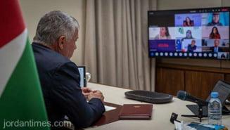 Regele Iordaniei se teme ca atitudinea Israelului ''favorizeaza extremismul''