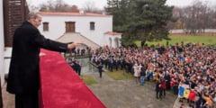 Regele Mihai, externat dupa 17 zile de spitalizare