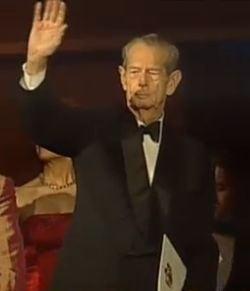 Regele Mihai, pentru BBC: Cu cat sunt mai marunte insultele lui Basescu, cu atat se crede mai mare