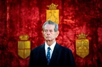 Regele Mihai I implineste astazi 93 de ani