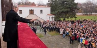 Regele Mihai are cancer, principesa Margareta preia prerogativele. Mesajul pentru romani