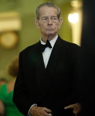 Regele Mihai implineste azi 96 de ani. Ce program are Casa Regala