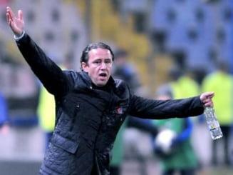 Reghecampf, ca si plecat de la Steaua: Ce a declarat Anghel Iordanescu
