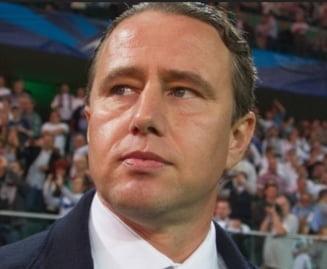 Reghecampf, la un pas de demisie - Iata ce antrenor doreste Steaua