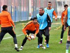 Reghecampf, planuri pentru perioada transferurilor: Iata ce spune despre golgheterul campionatului