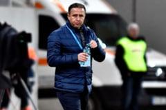 Reghecampf a anuntat ca e posibil sa-si dea demisia in cateva zile: Nu mai suport sa ma bata Dinamo