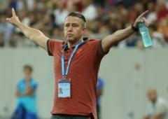 Reghecampf a facut lista neagra de la Steaua: Trei jucatori importanti sunt pe ea