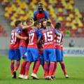 Reghecampf a trimis lotul de jucatori la UEFA - cu cine ataca Steaua primavara europeana