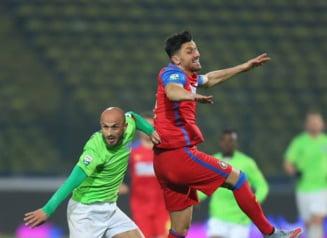 Reghecampf face un anunt excelent pentru Steaua: Iata cand revine Marica