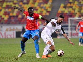 Reghecampf ii umple conturile lui Becali: Ce transfer vrea sa faca antrenorul in Emirate