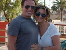 Reghecampf intervine in scandalul dintre sotia sa si Gigi Becali