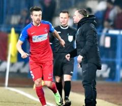 Reghecampf loveste in jucatorii Stelei dupa umilinta cu Dinamo: Eu nu am ce sa imi reprosez