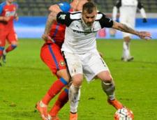 """Reghecampf nu renunta la atacantul dorit de Steaua: """"Banii vorbesc!"""""""