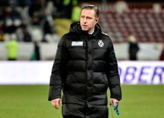 Reghecampf trece la fapte dupa umilinta cu FC Voluntari: Ce schimbari face antrenorul Stelei