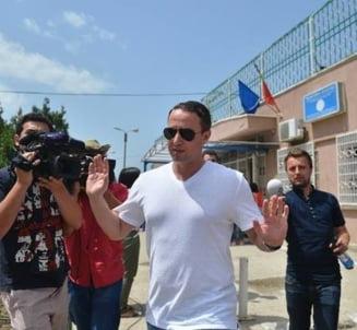 Reghecampf vorbeste despre plecarea de la Steaua