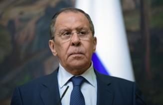 Regimul de la Kremlin acuza Uniunea Europeana ca ar fi transformat Rusia si Belarus in tintele unui razboi hibrid