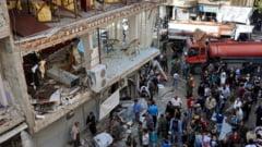 Regimul lui Bashar al-Assad, atac impotriva propriului popor. Cum reactioneaza SUA
