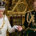 """Regina Elisabeta a II-a, despre printul Philip: """"A fost, pur si simplu, forta mea si a ramas in toti acesti ani"""""""