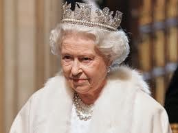 Regina Elisabeta a II-a a Marii Britanii e bolnava