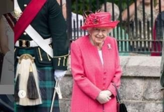 Regina Elisabeta a II-a e străbunică pentru a 12-a oară! Cine e prințesa care a devenit mămică