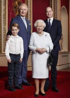 Regina Elisabeta a II-a ii ofera printului William un nou titlu dupa ce ducii de Sussex au parasit casa regala