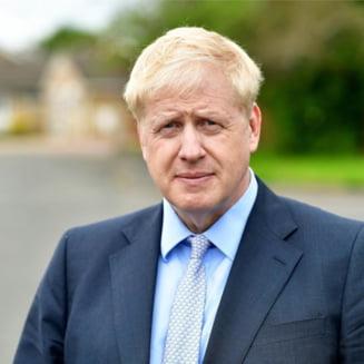 Regina Elisabeta a aprobat cererea lui Boris Johnson de suspendare a Parlamentului britanic