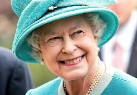 Regina Elisabeta a devenit strabunica