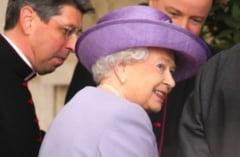 "Regina Elisabeta a implinit 88 de ani. Noul portret oficial are o ""licarire neastamparata"" (Foto)"