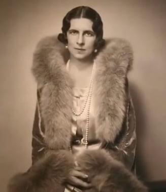 Regina-Mama Elena va fi reinhumata astazi, la Curtea de Arges - programul ceremoniilor funerare