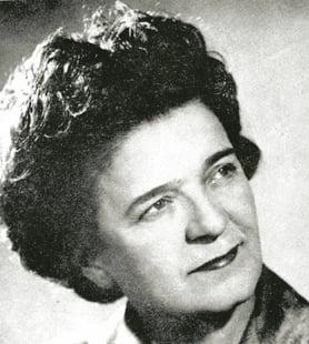 Regina romantei romanesti, Ioana Radu - Documentar