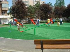 Regio reface strazile, parcul Tineretului si supravegherea video din municipiul Hunedoara