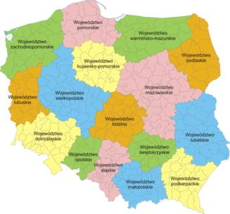 Regionalizarea dupa modelul polonez, o lectie pentru Romania?
