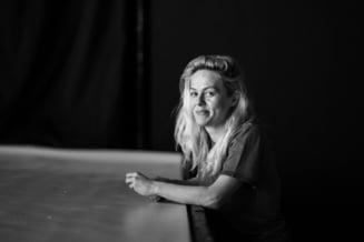 Regizoarea Carmen Lidia Vidu: Revolutiile au sensul lor, dar nu sunt suficiente. Ele sunt doar un inceput