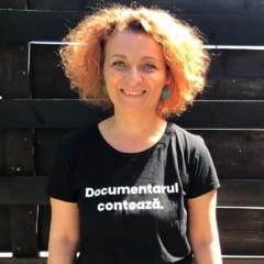 """Regizoarea Monica Lazurean-Gorgan, despre documentarul care prezinta cazurile defrisarilor ilegale: Iti ofera """"privirea din culise"""""""
