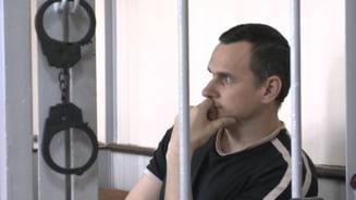 """Regizor și activist ucrainean, afirmații dure despre liderul de la Kremlin: """"Putin trebuie să moară. Rusia trebuie să fie liberă"""""""