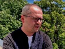 Regizorul Corneliu Porumboiu: Parerea exprimata prin vot conteaza cel mai mult!