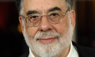 """Regizorul Francis Ford Coppola: """"Nasul"""" a fost un accident"""