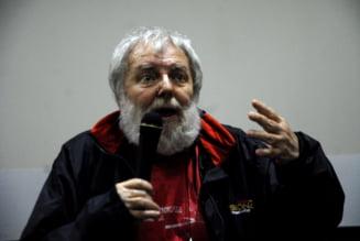 Regizorul Lucian Pintilie a murit