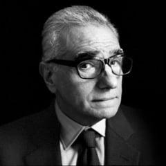 Regizorul Martin Scorsese a dezvaluit ca a colaborat cu Netflix din disperare