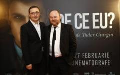 Regizorul Tudor Giurgiu va fi in Buzau, la proiectia filmului despre moartea procurorului Panait