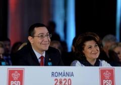 Regretul lui Ponta: In 2011, trebuia sa ii las acolo unde erau pe Geoana si pe Vanghelie