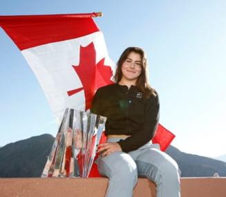 Regretul primului antrenor din cariera Biancai Andreescu: Eu nu am avut inspiratia sa plec din tara