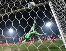 Regula golului marcat in deplasare a fost eliminata si in Romania. Ce decizii a mai luat FRF