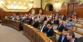 Regulament de organizare si functionare nou pentru Consiliul Judetean Mures