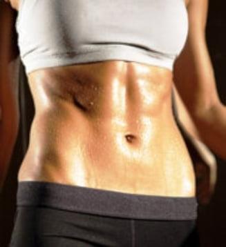 Reguli alimentare pentru abdomen plat