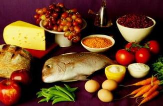 Reguli de nutritie pe grupe de varsta