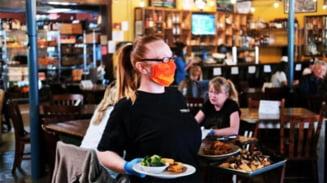 Reguli de pandemie pentru clientii restaurantelor si cafenelelor
