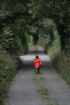 Reguli de siguranta pentru copil: Invata-l ce sa faca daca se rataceste